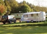 Longnor Wood Caravan Park