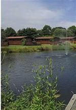 Ashlea Pools Country Park-log Cabins