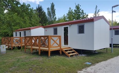 Mobile Home 18m2