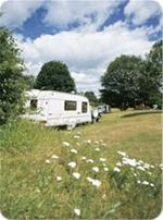 Camping and Caravan Club Site Dunstan Hill