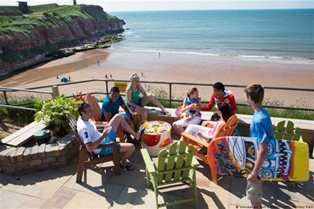© www.haven.com | Devon Cliffs Holiday Park