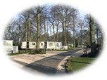 Nostell Priory Holiday Home Park