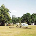 Camping and Caravanning Club Site Theobalds Park