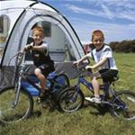 Camping and Caravanning Club Site Normans Bay