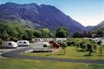 Morvich Caravan Club Site