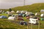 Staffin Caravan Camping Site