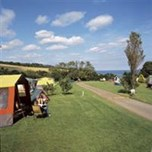 Camping & Caravanning Club Site - Slapton Sands