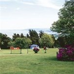 Camping and Caravanning Club Site Minehead