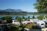 Terrassencamping Ilsenhof am Turnersee