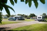 The Camping and Caravanning Club Site Leek.