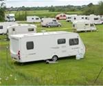 Camping & Caravanning Club Boroughbridge