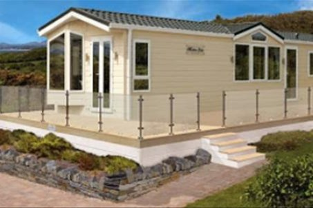 Golf Links Holiday Home Park