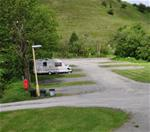 Hollingworth Lake Caravan Park