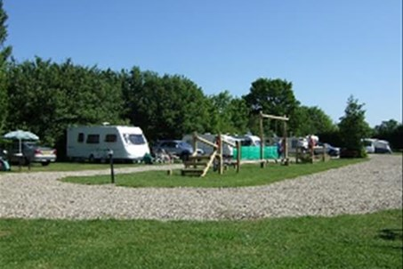 Polstead Touring Park