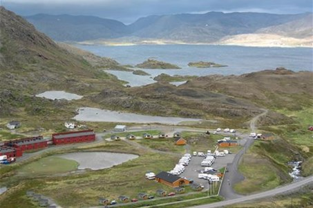 Overview of Skipsfjorden