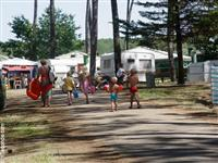 © Homepage www.camping-municipal-plage.com