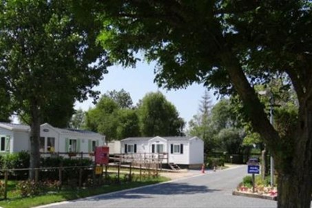 Camping Le Moulin De Fontaine