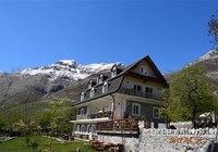 Boga Alpine Ressort House view
