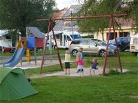 img Camping Municipal Saint Point-lac