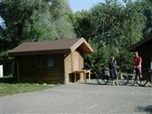 Camping international du Lac Vaivre
