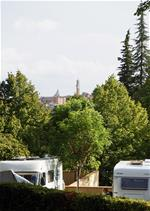 Camping Colleverde, Siena