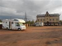 img Phlogiston-Hotel Autocamping