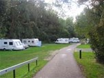 Cherry Hinton Caravan Club Site