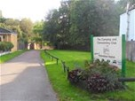 Camping and Caravanning Club Site Kelvedon Hatch