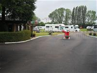 img Camping and Caravanning Club Site Cambridge