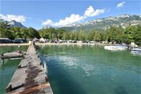 img Camping International Du Lac Bleu