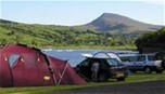 Glanllyn Lakeside Caravan & Camping Park