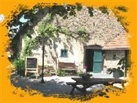 © Homepage www.campingchantegril.com/
