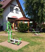 Fitness-Camping