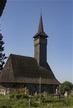 Eglise du village