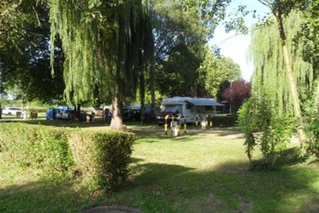 Camping Le Wagelrott