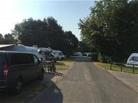 img Canterbury Camping and Caravanning Club Site