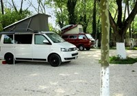 Camping Arena BUDAPEST