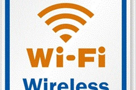 Starting from this May 01. FREE WIFI in camp.