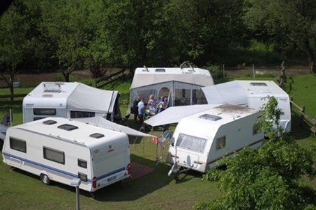 CampingFamilie