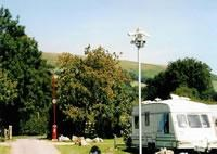 © Homepage www.lanesidecaravanpark.co.uk