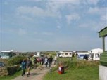 Caerfai Bay Car. & Tent Park