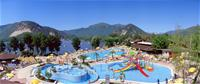 Pool park Camping Isolino