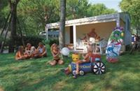 Sant'Angelo Village - Maxi Caravans of all sizes
