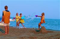 Sant'Angelo Village - Fun on the Beach