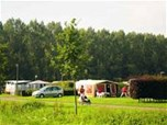 Camping Provinciaal Domein Puyenbroeck