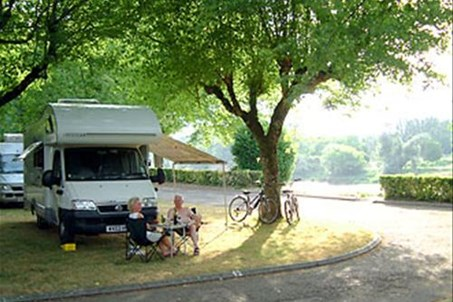Homepage www.camping-bastide.com