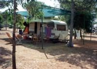 © Homepage www.campingmareblu.it