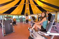 Centro Fitness * Fitness-zentrum * Fitness room