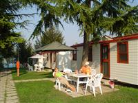 MOBILE HOME: CHALET