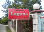Am Campingplatz Laguna Village